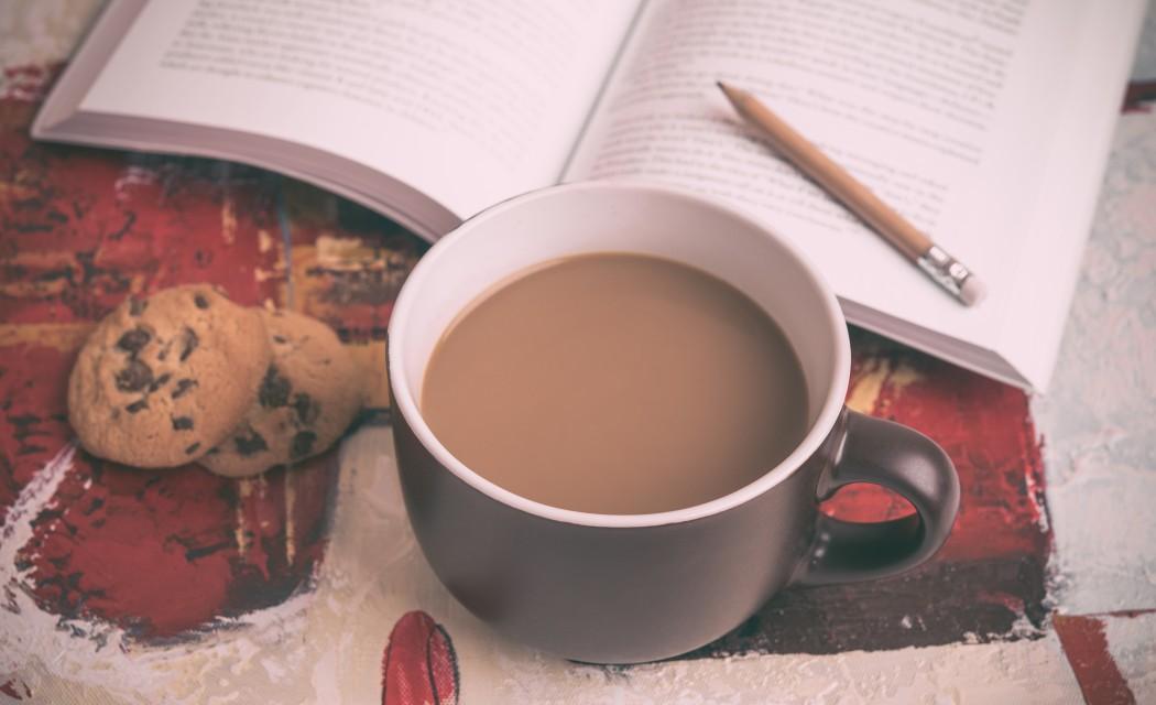 Estudos em casa...