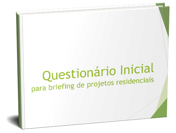 exemplo de briefing design de interiores para